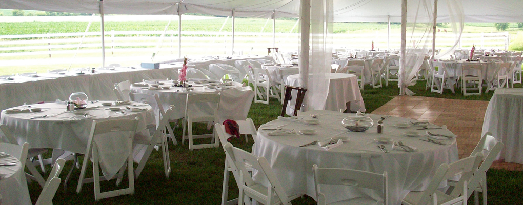 Complete Catering Packages