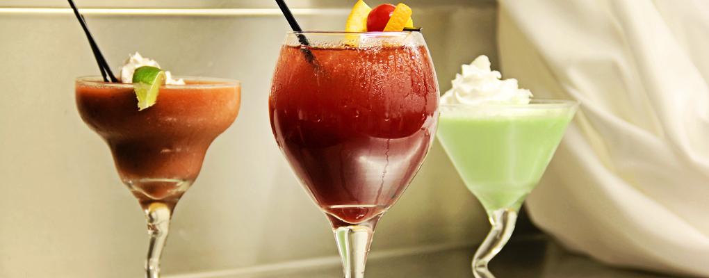 Tempting Seasonal Drinks