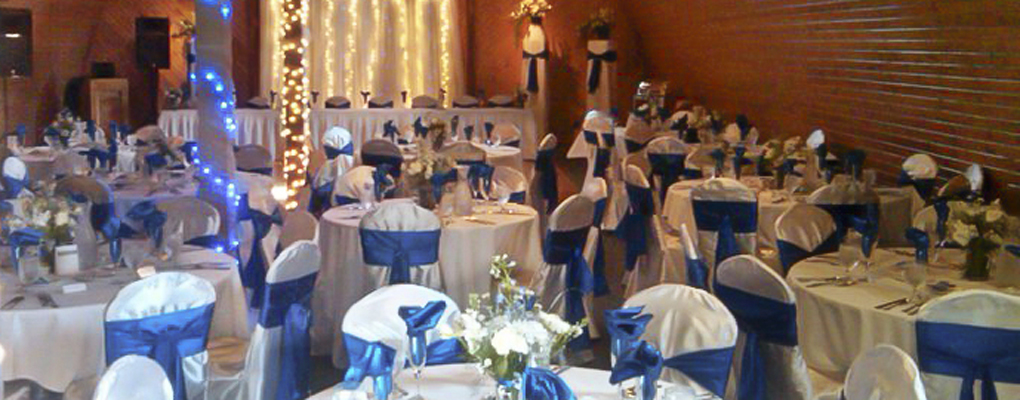 Banquet Rooms for Private Events