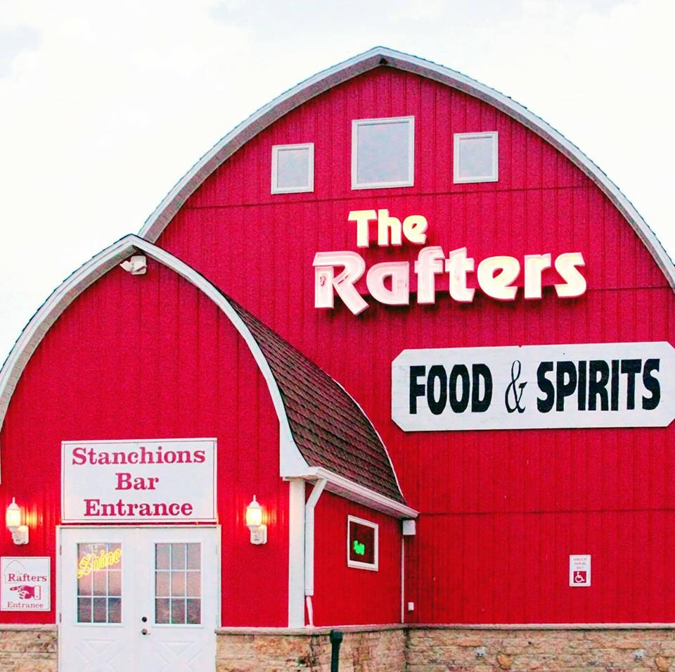 Frontpage - The Rafters Restaurant Catering & Events